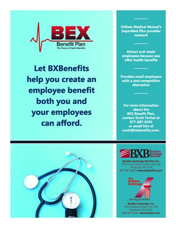 DBX Offers Group Health Coverage for Members!